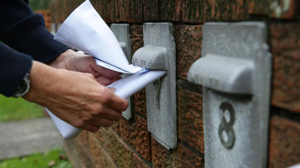 The Price Your Business Has to Pay for Poor Letterbox Delivery