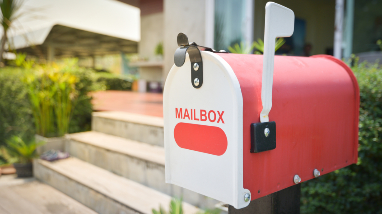 Get Letterbox Distribution Services from FDB
